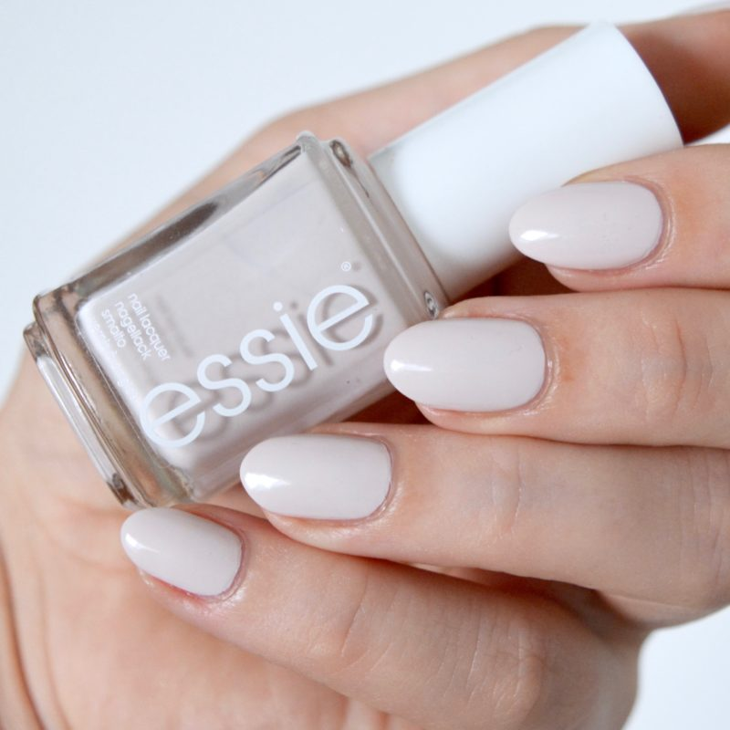Essie Fall 2017 collection - Mixtaupe