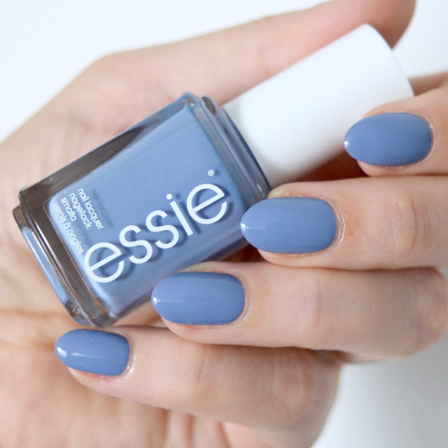 Essie Fall 2017 collection - As If!