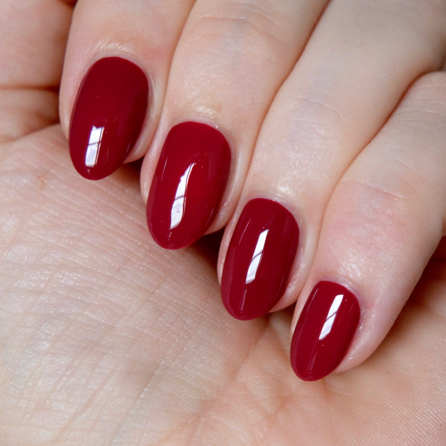 Essie Fall 2017 collection - Knee High Life