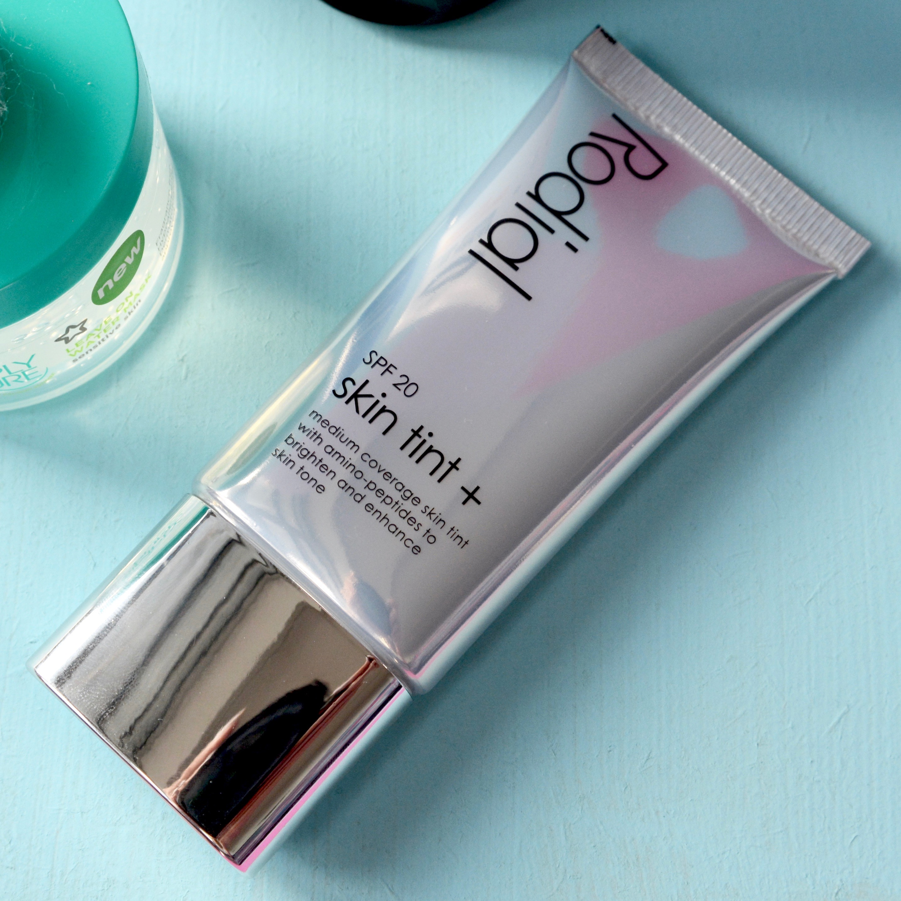 Friday Faves: Rodial Skin Tint