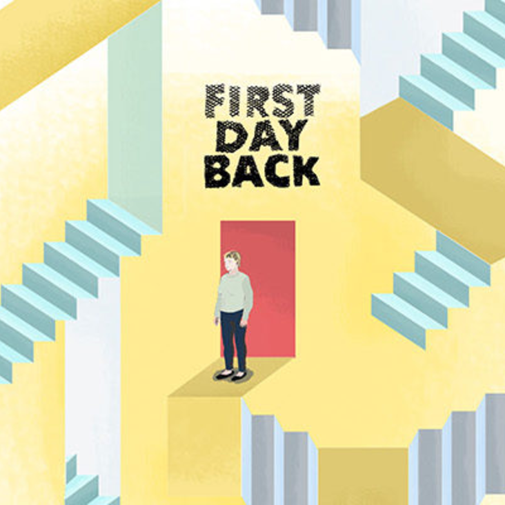 First Day Back podcast