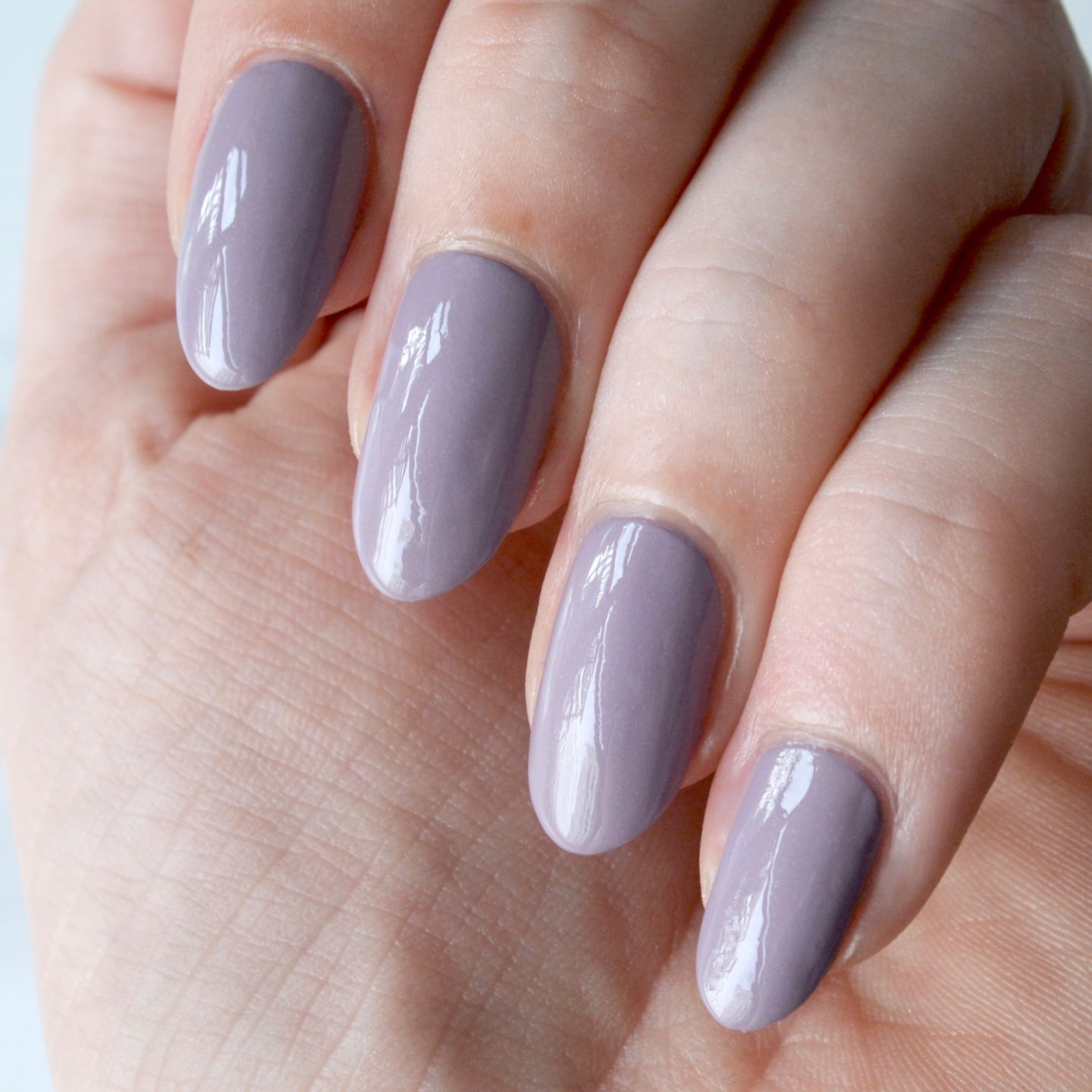 Essie x Rebecca Minkoff Leathers Collection 'Push The Envelope' (with topcoat)