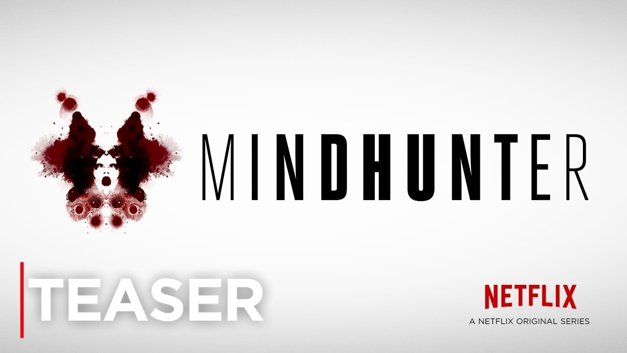 Friday Faves - Mindhunter on Netflix