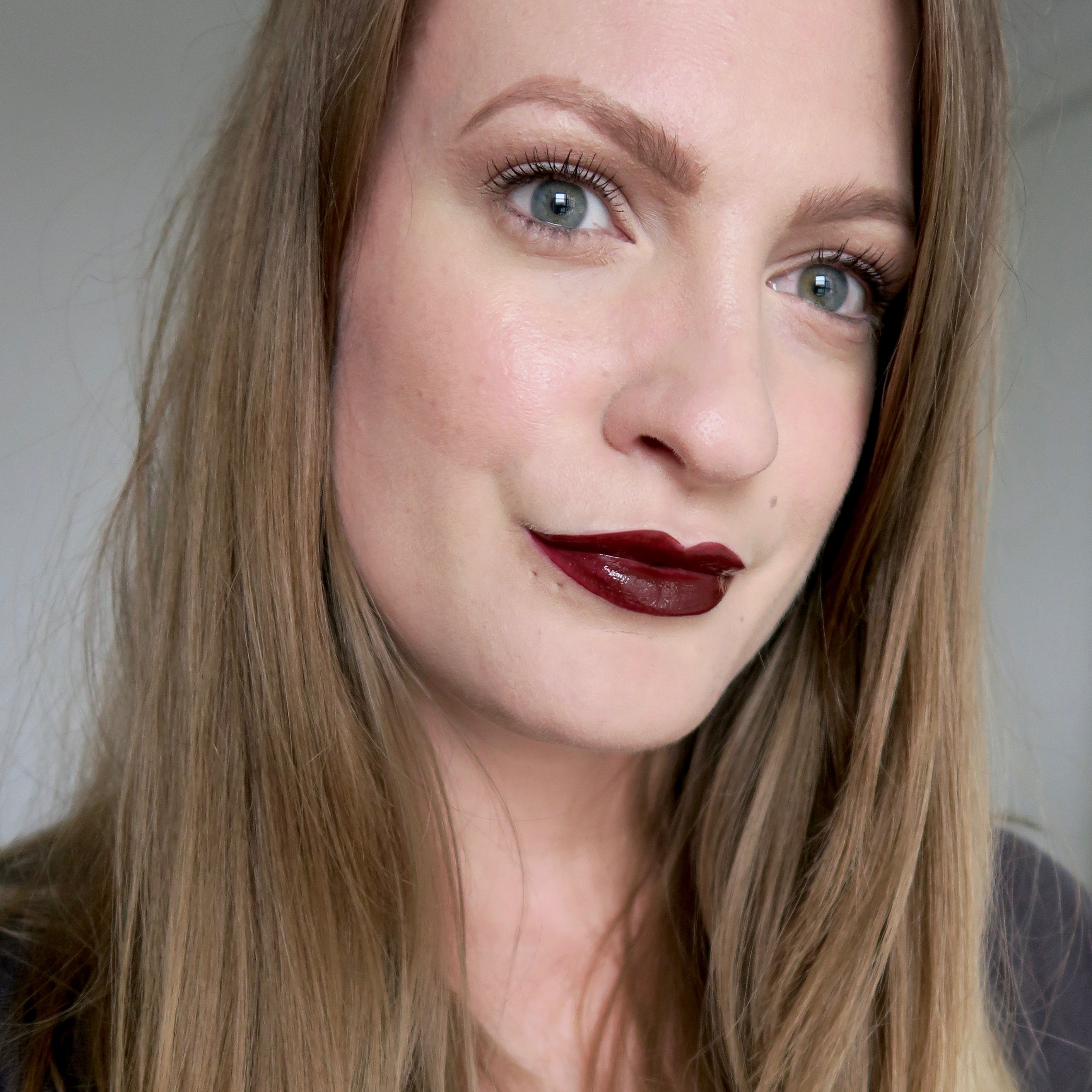 Too Faced Melted Latex lipstick 'Bite Me'