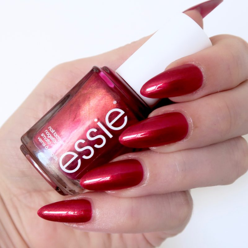 Essie Winter Collection 'Ring In The Bling'