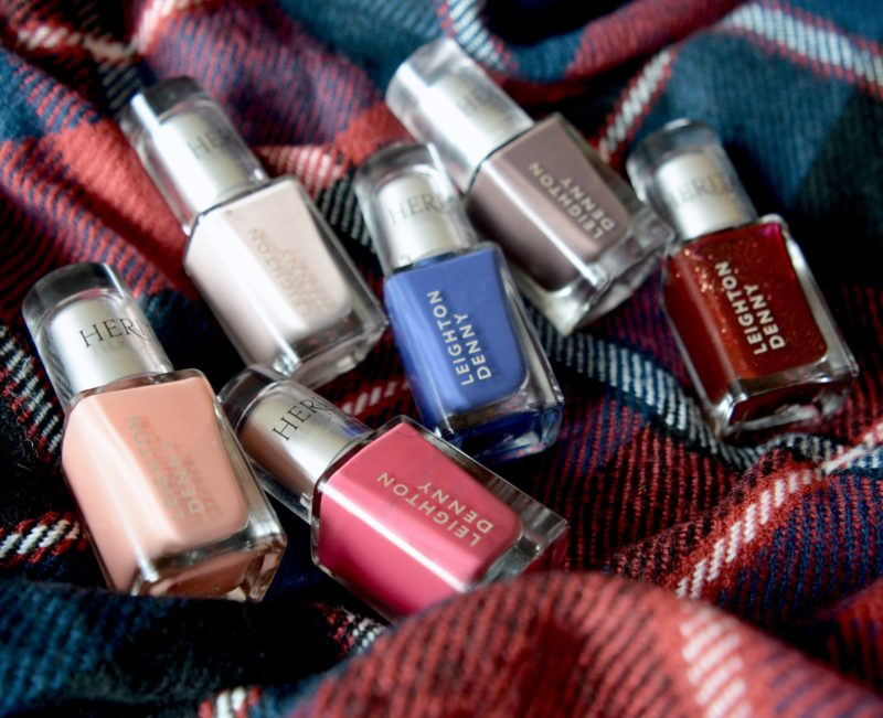 Leighton Denny Heritage Collection