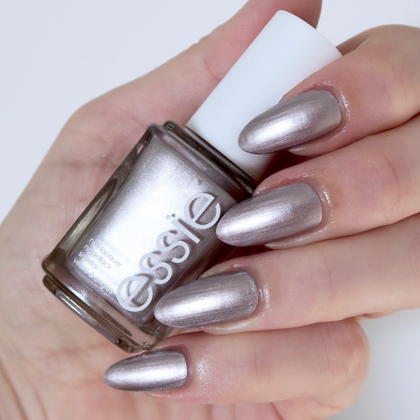 Essie Galaxy Metals 'out of this world'