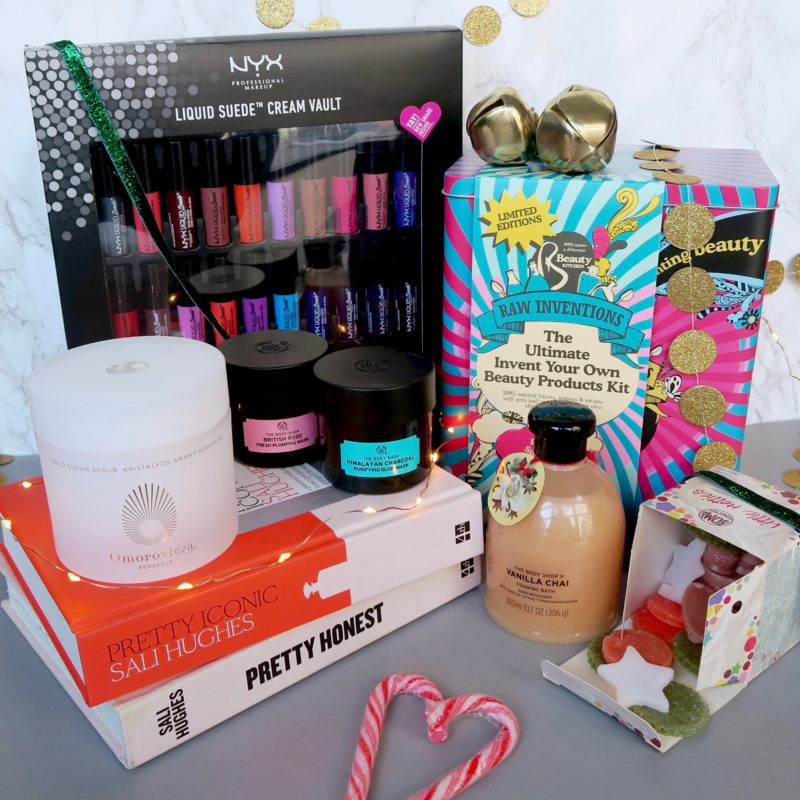 The Talonted Lex Beauty Lover's Christmas Gift Guide